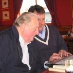 Robert & Bob Cadman